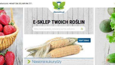 Sklep internetowy dlaroslin.pl- sklep dla rolników i miłośników ogrodów (foto: materiał partnera)