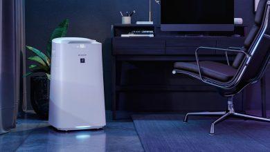 Nowe modele oczyszczaczy powietrza SHARP - dlaczego warto wybrać jeden z nich? (foto: materiał partnera)