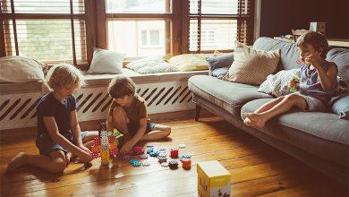 Kreatywne zabawki – poznaj polskie klocki Waffle firmy Marioinex (foto: materiał partnera)