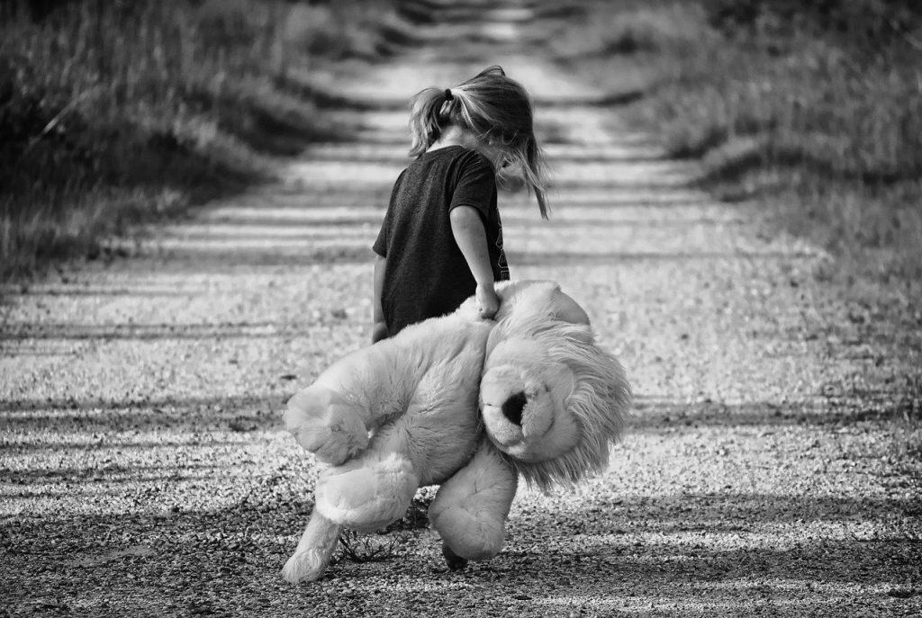 Wizyta u psychologa dziecięcego – jak wygląda w praktyce (fot.pixabay.com)