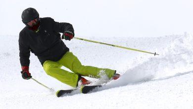 Tragedia na stoku narciarskim! Nie żyje narciarz, drugi trafił do szpitala (fot.pixabay.com)