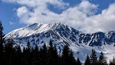 Trudne warunki na szlakach w Tatrach (fot.poglądowe/www.pixabay.com)