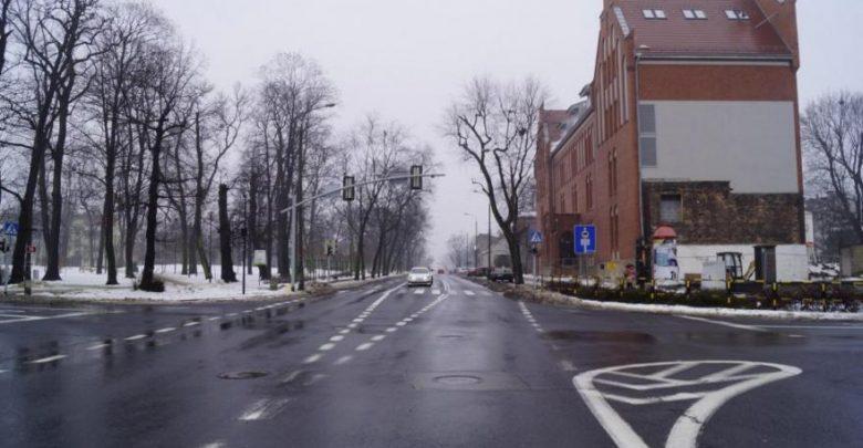 Gliwice: Uwaga kierowcy! Utrudnienia na Toszeckiej (fot.UM Gliwice)