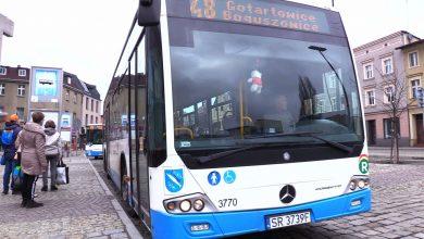 Rybnik: Autobusy świątecznie, czyli zmiany w kursowaniu linii autobusowych