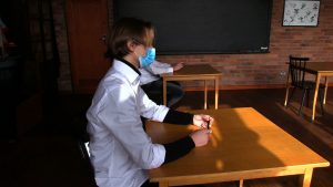 Matury próbne w czasie pandemii koronawirusa? Na pewno jeszcze bardziej stresujące