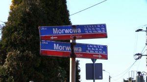 O remont tej ulicy mieszkańcy walczą już od wielu lat. Ulica Morwowa w Rybniku jest cała podziurawiona