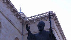 Obraza uczuć religijnych zniknie z kodeksu karnego? Projekt ustawy trafił właśnie do Sejmu