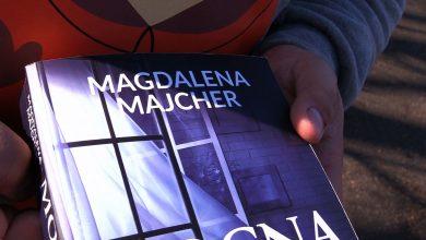 """Sprawą zabójstwa Anny Garskiej, przez jej męża – byłego policjanta – jeszcze niedawno żyła cała Polska. Teraz powstała powieść na temat życia kobiety i jej zabójstwa. Książka nosi tytuł """"Mocna więź"""""""