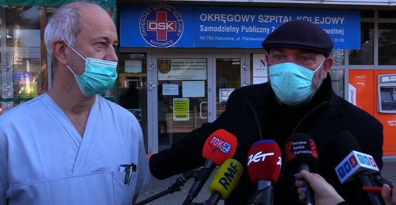 Dwa szpitale w Katowicach odesłały kobietę z zawałem! W trzecim już ją reanimowano!