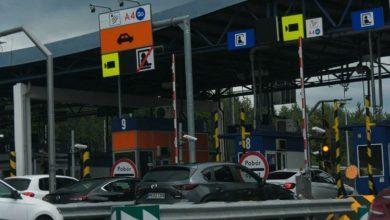 Lubicie remonty na płatnej autostradzie A4? To dobrze, od 1 kwietnia będzie kolejny