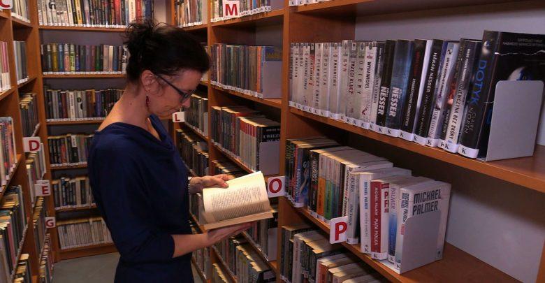 Kryminały, romanse, powieści. Biblioteka z Piekar Śląskich prosi o podarowanie im książek