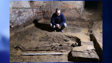Nikt się nie spodziewał, że to tam jest ukryte! Sensacyjne odkrycie w podziemiach kościoła na Śląsku!