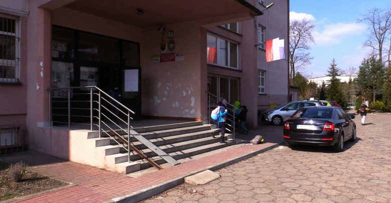 Studenci zaprojektowali nowe wnętrze szkoły. Dziś wyłoniono laureatów konkursu na projekt modernizacji parteru Szkoły Podstawowej nr 1 w Katowicach, w którym wzięli udział studenci Wyższej Szkoły Technicznej