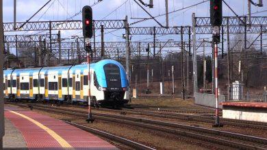 Jest szansa na nową linię kolejową Gliwice-Katowice? Tak, ale nieprędko