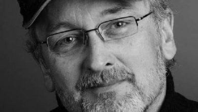 Andrzej Kowalczyk nie żyje. Zmarł znany aktor Teatru Rozrywki w Chorzowie (fot. Teatr Rozrywki w Chorzowie)