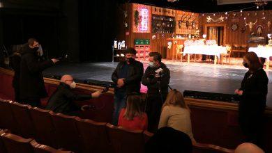 """Teatr Śląski zdąży z premierą tuż przez zamknięciem. W piątek """"Testosteron"""" w reż. Roberta Talarczyka"""