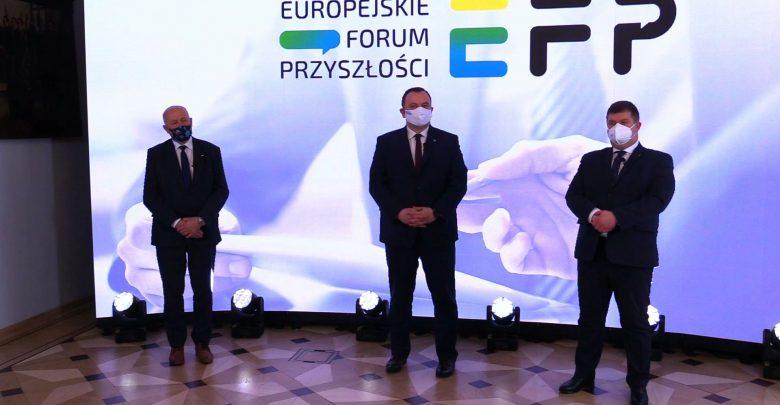 Śląskie ma najlepszą strategię wspierania przedsiębiorczości! Region dostał specjalną nagrodę