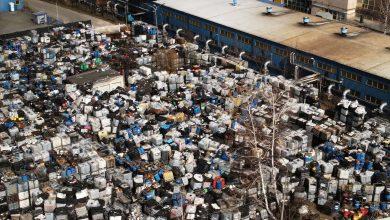 Prezydent pyta: Komu przeszkadza rządowa pomoc w likwidacji odpadów w Mysłowicach?