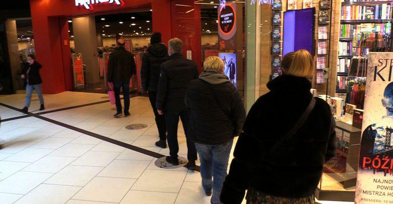 Przed świętami w centrum handlowym już zakupów nie zrobimy. Galerie handlowe zamknięte od 20 marca