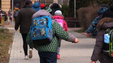 Znowu nauka zdalna w klasach 1-3. Obostrzenia covidowe w szkołach co najmniej do 9 kwietnia