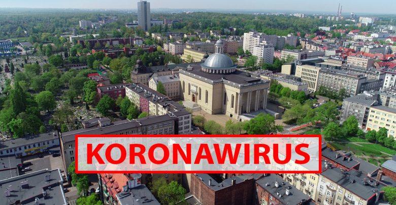 Wierni powinni to przeczytać! Abp Wiktor Skworc wydał zarządzenie w sprawie koronawirusa (fot.Archidiecezja Katowicka)