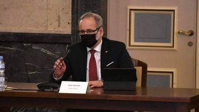 Z OSTATNIEJ CHWILI!! Sztab kryzysowy na Śląsku po rekordzie zakażeń! Przyjechał min. Niedzielski. Będą dodatkowe obostrzenia w regionie? (fot.slaskie.pl)