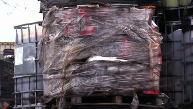 Mysłowice pozbędą się składowiska toksycznych odpadów z Brzezinki. Radni dali zielone światło