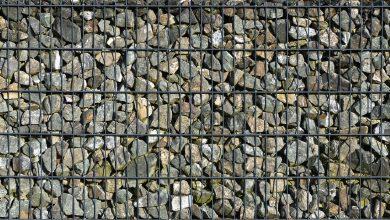 Gabiony - nowoczesne ogrodzenie dla Twojego domu. Przeczytaj i dowiedz się, dlaczego warto je rozważyć. Źródło: pixabay.com Licencja: https://pixabay.com/pl/service/license
