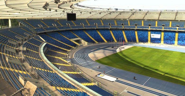 Stadion Śląski zgaśnie dla Ziemi. Fot. Stadion Śląski