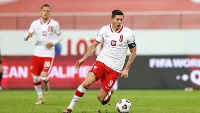 Lewandowski nie zagra z Anglią! Dla kadry Paulo Sousy to ogromny cios! (fot.Łączy Nas Piłka)