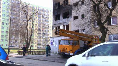 Jak wynika z najnowszych informacji, mimo pęknięcia ścian nośnych, blok przy ul. Struzika w Zabrzu, w którym w miniony wtorek doszło do wybuchu gazu, będzie można naprawić