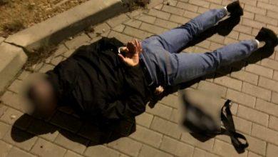 Zakaz opuszczania kraju i 40 tys. zł poręczenia za posiadanie marihuany. Fot. Policja Śląska