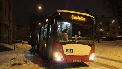 CiepłoBus w Sosnowcu okazał się strzałem w dziesiątkę! Miasto podsumowało wyjątkową akcję (fot.UM Sosnowiec)