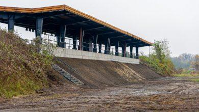 Ruszył przetarg na budowę nowoczesnego boiska w Rozbarku. Fot. UM Bytom