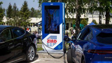 Bielsko zainstaluje 41 stacji dla samochodów elektrycznych. Fot. UM Bielsko-Biała