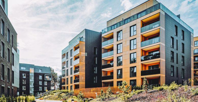Mieszkania z widokiem na przyszłość ‒ dlaczego warto kupować w dużych miastach? (foto: materiał partnera)