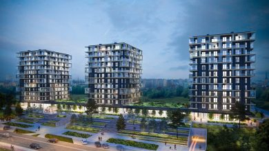 Nowe apartamenty w Katowicach – czym kusi Pierwsza Dzielnica? (fot.: materiał partnera)