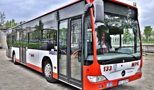 Częstochowa: Zamknięcie przejazdu na Bugajskiej. Autobusy pojadą inaczej (fot.UM Częstochowa)