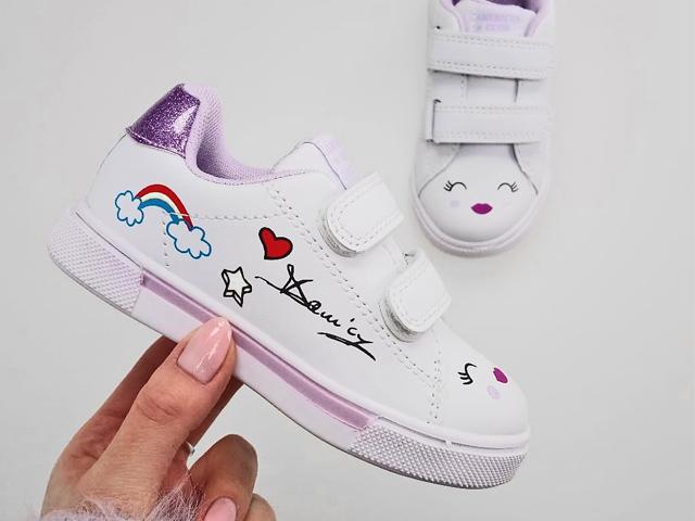 buty na rzepy (foto: materiał partnera)