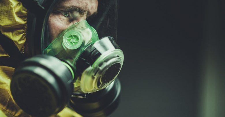 Coraz więcej zakażonych COVID-19 trafia do szpitali na Górnym Śląsku. W powiecie bielskim zaczyna brakować miejsc w szpitalach (fot.pixabay.com)