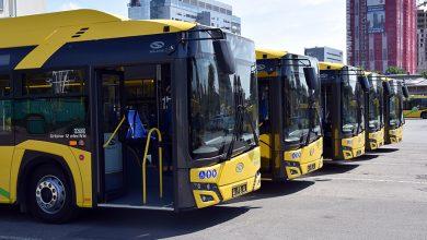 Linie metropolitalne to system 31 linii autobusowych, dzięki którym będzie można łatwiej przemieszczać się między największymi ośrodkami. [fot. poglądowa / Metropolia ZTM]