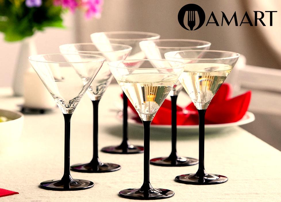 kieliszki do martini (foto: materiał partnera)