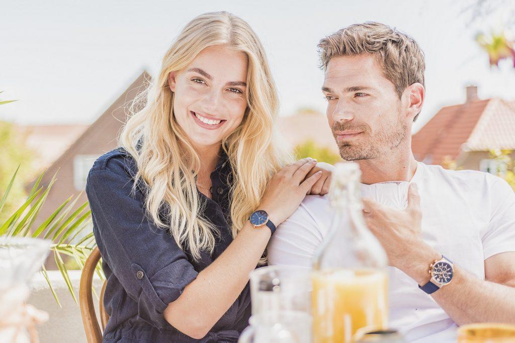 zegarek obaku (foto: materiał partnera)