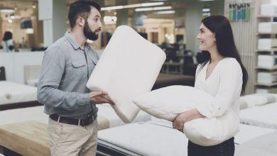 Poduszka do spania dla śpiących na boku - jaką najlepiej wybrać? (foto: materiał partnera)