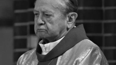W poniedziałek, 15 marca przed godziną 17.00 zmarł biskup Gerard Kusz, emerytowany biskup pomocniczy diecezji gliwickiej. (fot.KEP)