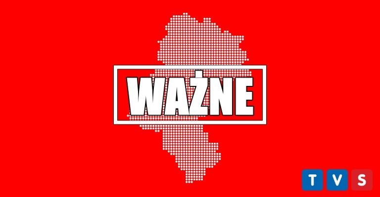 POTĘŻNE BURZE szaleją nad Śląskiem! Rośnie bilans strat, harcerze ewakuowani z obozu