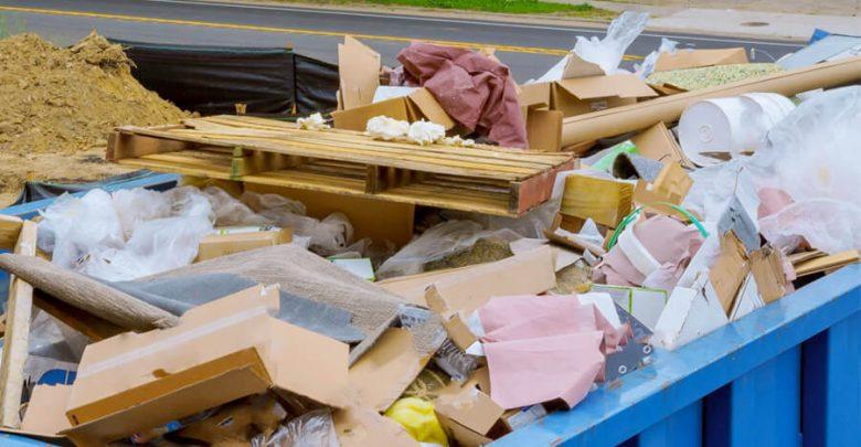Gruz a inne odpady - jak je rozróżnić, jak utylizować (foto: materiał partnera)