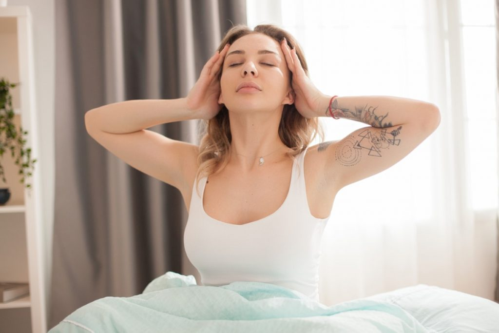 Zdrowy sen jest kluczowy dla naszego funkcjonowania (foto: materiał partnera)