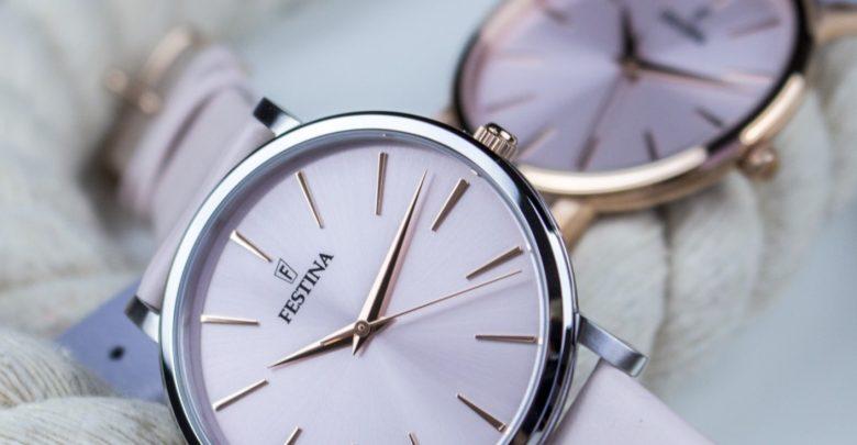 Jaki zegarek damski wybrać na wiosnę? (foto: materiał partnera)
