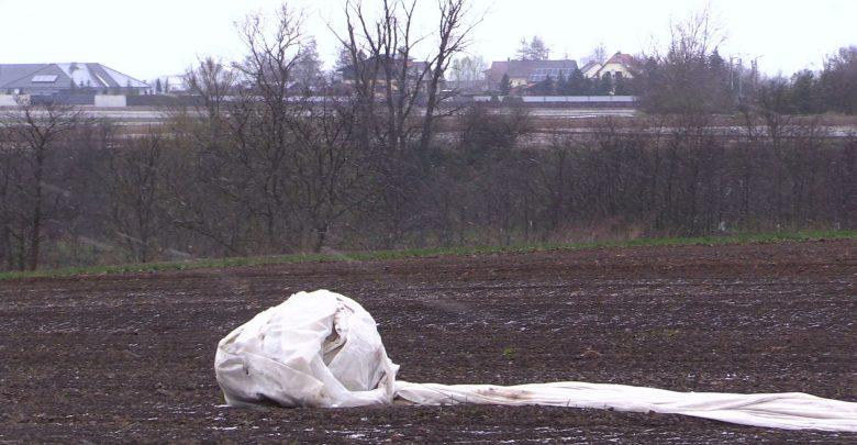 Jedno z najstarszych miast na Śląsku nadal zaskakuję miejscowych archeologów. Rolnik z Raciborza odkopał na terenie swojego pola szczątki człowieka
